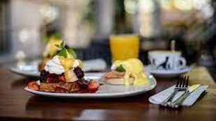 Get your brunch on at these vibey spots in your city