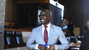 Gigaba: Norma would 'do anything' to get money