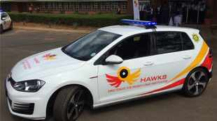 Hawks nab man accused of murder while appearing in court for another murder