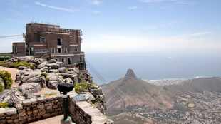 Here's what you need to know if you are visiting Table Mountain this winter