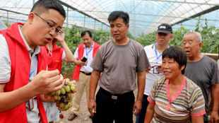How China is using science and technology to lift farmers out of poverty