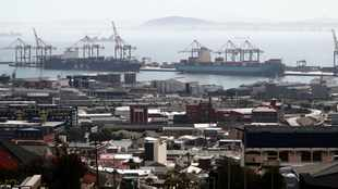 How the illicit copper trade is sapping South Africa