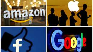 Huge changes coming soon for internet and Big Tech under US antitrust proposal