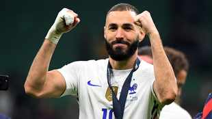 'I really regret it' says key suspect in Karim Benzema sex tape blackmail case