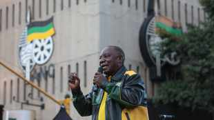 IEC asks Cyril Ramaphosa for local government election day to be declared a public holiday