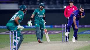 India cricket star 'horribly abused' online after Pakistan T20 World Cup humiliation
