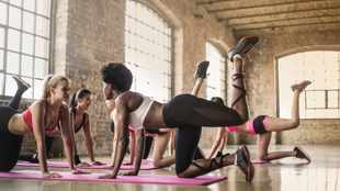 International Day of Yoga: four benefits of yoga for well-being