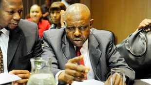 Judge Hlophe withdraws application to interdict suspension and impeachment