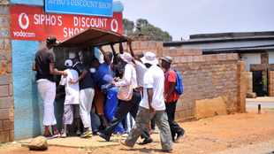 July unrest clobbered spaza shops suffocated by Covid-19 downturn