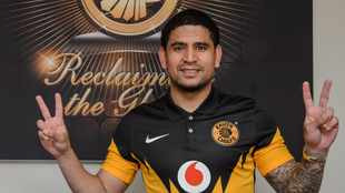 Kaizer Chiefs splash the cash, sign Keagan Dolly and Cole Alexander