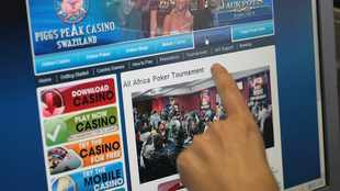 'Lack of regulation hampers growth of gambling sector'