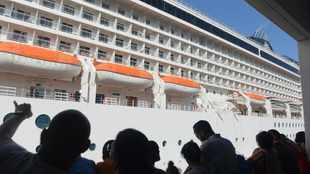 MSC Cruises to resume sailing in SA from December 6