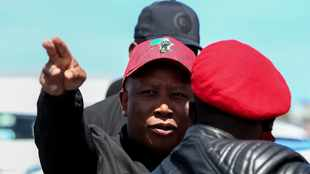 Malema takes a dig at DA and their biggest sponsor, Oppenheimers