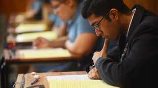 Matric exam question phrases and what they mean