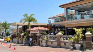 Max's Lifestyle and Durban Tourism assures the eatery is still safe after owner Max Mqadi shooting