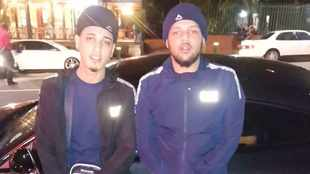 Meet the 'wealthy' pair of brothers allegedly behind a spate of armed robberies in Durban