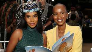 Miss World and former Miss SA attend Charlotte Maxeke Memorial Lecture