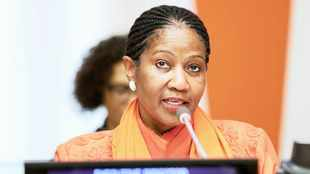 Mlambo-Ngcuka: Important to accelerate the pace of change to achieve full rights for women