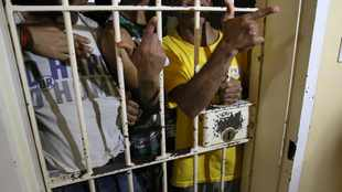 More correctional services officials for prisons