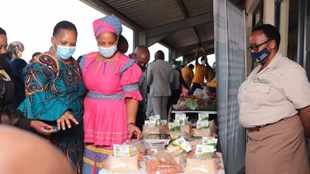 Mtubatuba municipality commit to spend 50% of their budget on women