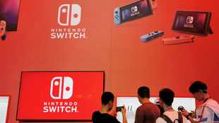 Nintendo Switch is 'redefining what a console life cycle can look like'