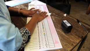 Nyanga and Gugulethu wards offer voters an overwhelming choice