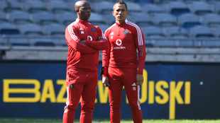 Orlando Pirates need to suit up and deliver against Diables Noirs