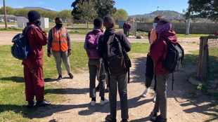 Policing forum takes steps to end rise in gang violence at schools in Grabouw
