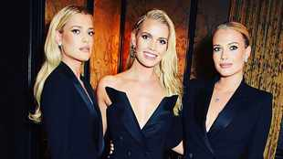 Princess Diana's nieces Lady Amelia and Lady Eliza are taking Europe by storm and finally becoming full-fledged members of high society