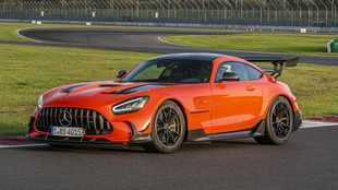 SA PRICING: Mercedes-AMG GT Black Series is the most expensive Merc ever!