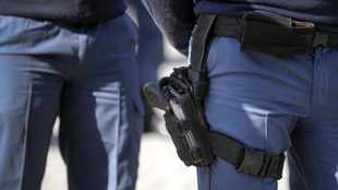 SAPS details risks handicapping execution of their mandate