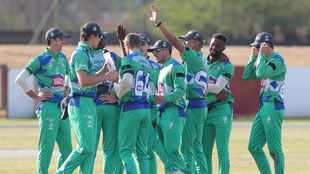 SWD 's batting leads them to comfortable win against Northern Cape In T20 KO