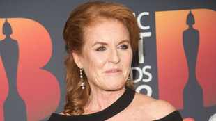 Sarah Ferguson snubbed by 'The Crown' bosses