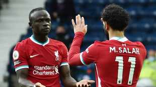 Senegal and Liverpool star Sadio Mane helps build first hospital in his hometown