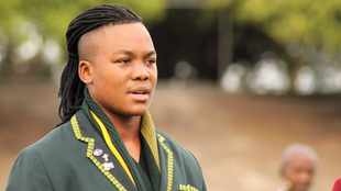 South Africa's top athletes speak out on mental health issues