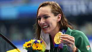 South African gold medallists at the Olympic Games: Tatjana Schoenmaker joins Mzansi's elite