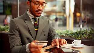 Technology has revolutionised banking, placing you in the driver's seat of your financial life