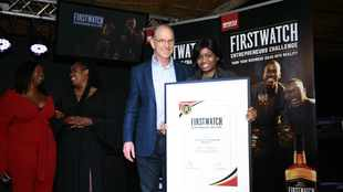 The Firstwatch Whisky Entrepreneur's Challenge is now open to entrepreneurs and small business owners