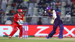 'Thick and thin' Scotland join Bangladesh in T20 World Cup Super 12