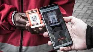 Tipping petrol attendants goes hi-tech with solution from Ukheshe in collaboration with Engen