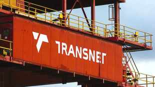 Transnet 'cyber attack' causes logistics logjam from road to freight and ports