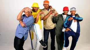 Trompies leads the pack with four nominations at Mzansi Kwaito and House Music Awards