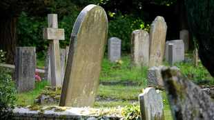 Twerking at a funeral? Inside the bizarre world of SA's burial rituals