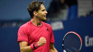 US Open champion Dominic Thiem out of Wimbledon with wrist injury