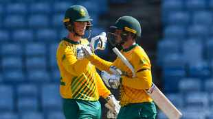 WATCH: Proteas welcome back repentant Quinton de Kock with 'open arms'