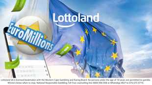 WATCH: With Lottoland South Africa and Euromillions the sky is the limit!
