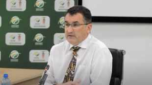 'We should have done more to assist Aya Myoli after Robbie Frylinck incident,' Saca CEO tells SJN Hearings