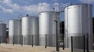 Why commercial fire and backup water storage solutions should be a business priority