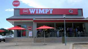 Wimpy offers free coffee to everyone who took the Covid-19 jab