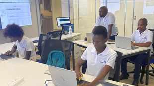Youth-owned IT company invites unemployed youth to join the global ICT sector